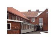 Fase 1 - Rum - Arkitektskolen Aarhus