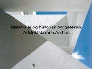 Metoder til genetablering af fjernet og/eller afskallet beton - Rum