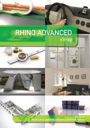 RHINO ADVANCED - Rum