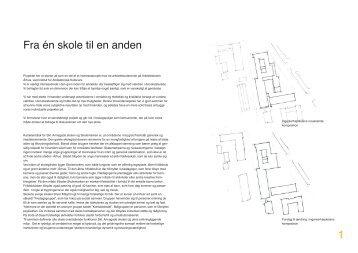 Se Nella Quist og Line Pedersens projekt. - Arkitektskolen Aarhus