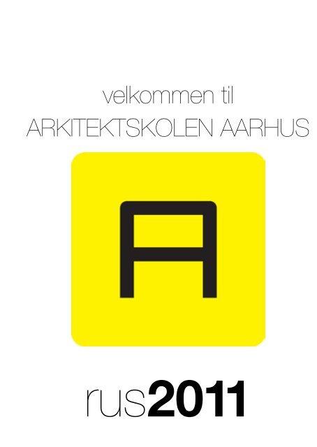 rus2011 - Rum - Arkitektskolen Aarhus