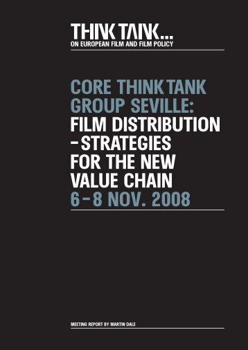 core thinktank group seville: film distribution - Filmthinktank.org