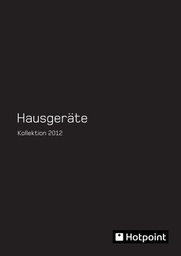 Einbau - Cossmann Hausgerätetechnik GmbH