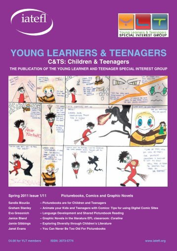YOUNG LEARNERS & TEENAGERS C&TS - English Country School