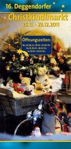 Sonstige Veranstaltungen - Deggendorf - Seite 3