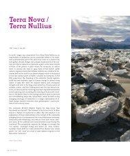 Terra Nova / Terra Nullius - DJ Spooky