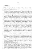 Liquiditätsrisikomanagement in Kreditinstituten vor dem Hintergrund ... - Page 5