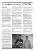 FUGLSØ-mØderne - Nordisk Konservatorforbund Danmark - Page 6