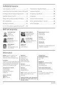 Helge Brinch Madsen - Nordisk Konservatorforbund Danmark - Page 2