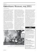Helge Brinch Madsen - Nordisk Konservatorforbund Danmark - Page 7