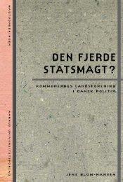 Download Gratis e-bog (PDF) - Aarhus Universitetsforlag