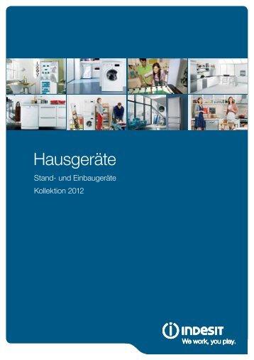 Katalog Download (PDF 4189 Mb) - Cossmann Hausgerätetechnik ...