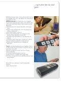 Hjælpemidler som gør hverdagen lettere Som tiden går - Abilia - Page 3