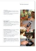 Hjælpemidler som gør hverdagen lettere Som tiden går - Abilia - Page 5
