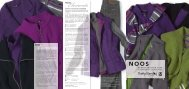 Elements - Dansk Profil Dress A/S