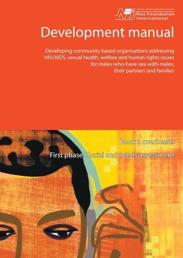 Book 3 overheads.indd - Naz Foundation International
