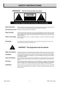 Manual for Allen & Heath ZED-14 USB Mixing Console - Page 5