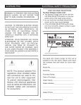 Q-Spand Pro User Manual - American Audio - Page 3