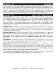 Q-Spand Pro User Manual - American Audio - Page 7