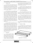 Operating Manual - Pro Sound & Lighting - Page 3