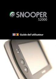 Télécharger - Snooper France