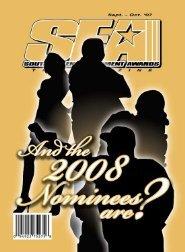 SEA Magazine_Sept.pdf - Southern Entertainment Awards