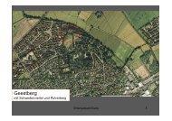 2012-03-09-Über den Burgwiesen ... - Stadt Stade