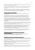 Stadtverordnetenversammlung Strausberg 01.10 ... - Stadt Strausberg - Page 4