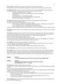 Niederschrift über die Sitzung 22. Sitzung des ... - Stadt Strausberg - Page 6