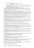 Niederschrift über die 22. Sitzung des ... - Stadt Strausberg - Page 3