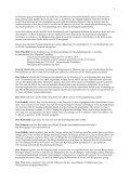 Stadtverordnetenversammlung Strausberg 18.02 ... - Stadt Strausberg - Page 7