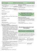 Amtsblatt 01/2014 vom 29.01.2014 - Stadt Strausberg - Page 3