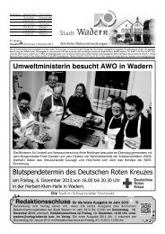 ABB-2013-49 - Wadern