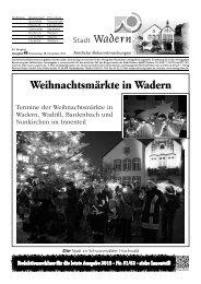 ABB-2013-48 - Wadern
