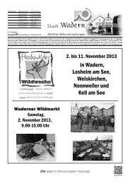 ABB-2013-44 - Wadern