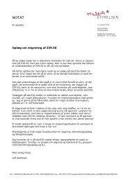 Oplæg om migrering af Z39.50 - biblstandard