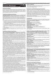 Goldene Hochzeit Verkehrsrechtliche Anordnung ... - Wadern