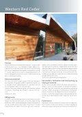 Cedertræ brochure, 32 sider 2MB - Moelven - Page 4
