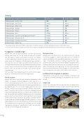 Cedertræ brochure, 32 sider 2MB - Moelven - Page 6