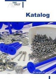 Indhold TAG FAST katalog 2010_indd - F.wood-supply.dk