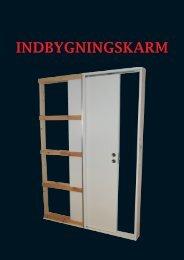 INDBYGNINGSKARM - F.wood-supply.dk