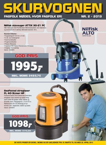 GOD pRiS - F.wood-supply.dk