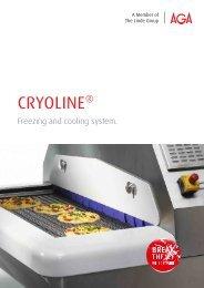 CRYOLINE® - F.wood-supply.dk