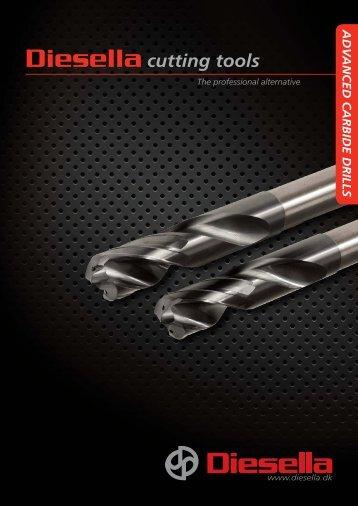 Diesella cutting tools - F.wood-supply.dk