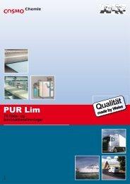 PUR Lim - F.wood-supply.dk