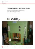 maskine - F.wood-supply.dk - Page 2