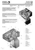 Chain Hoists - KPK spol. s ro, Martin - Page 7