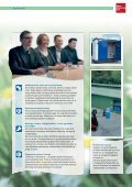 Sikker opbevaring af farlige stoffer - Hans Schourup A/S - Page 5