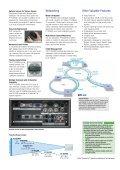 PT-D3500U - All Video System S.r.l. - Page 3