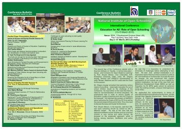 14th March(320 KB) - The National Institute of Open Schooling